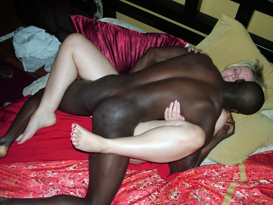 kort interracial stor